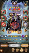 AFK 297M — Vip 10 — S356 – 38 Heroes Ascended – 7 Dimensional Heroes