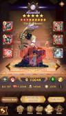 AFK 537M — Vip 10 — S214 – 44 Heroes Ascended – 6 Dimensional Heroes –