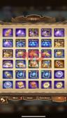 AFK 396M — Vip 10 — S386 – 40 Heroes Ascended – 6 Dimensional Heroes
