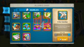 Account 73M Power ** Maxed 3 Commanders ** Skin Legends ** Second Account 31M