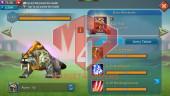 Account 735M – Hunter Gear Orange – 2 Castle Skin – 349M Research – Pact 4 Great