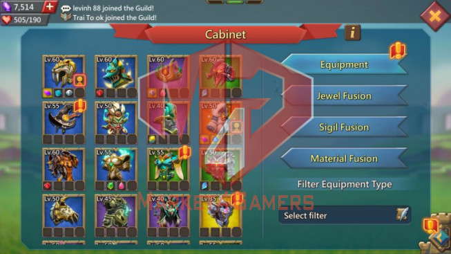 Account 332M – 232M Research – Good Gear – Cheapest Price
