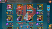 Account 415M – 195M Research – 11M Troop – Pact 4 Great
