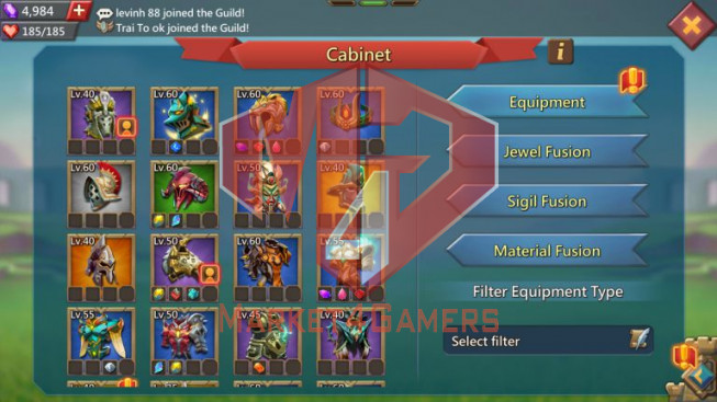 Account 372M – 199M Research – 8M9 Troop – Cheapest Price