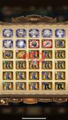 AFK 73M — Vip 10 — S745 — 18 Heroes Ascended – 4 Dimensional Heroes