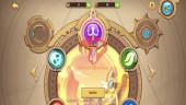 iOS – Lv350 – S24 – VIP 10 – 1 Void Heroes Halora – 21 Heroes E5 + 2 E3 – 26 Skins – 8M4 Power