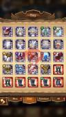 AFK 441M — Vip 10 — S72 — 38 Heroes Ascended – 5 Dimensional Heroes