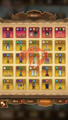 AFK 331M — Vip 10 — S452 — 40 Heroes Ascended – 6 Dimensional Heroes