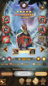 AFK 422M — Vip 10 — S7 — 45 Heroes Ascended – 7 Dimensional Heroes