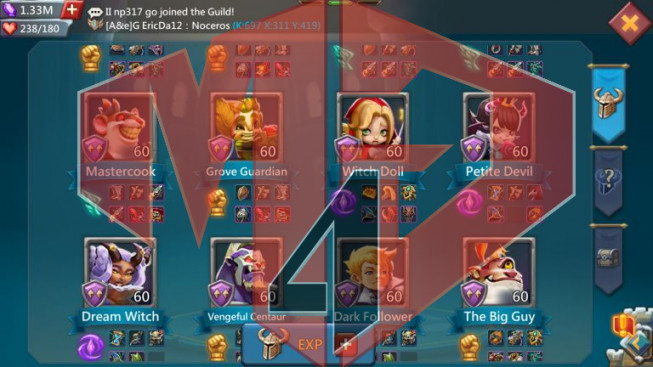 [ SALE OFF 10% ] All Devices Account 673M – Gift Unblocked – 258M Research – Watcher Gold – 450$