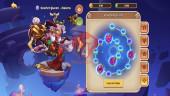 iOS – Lv303 – S45 – VIP 7 – 2 Void Heroes Halora + JAHRA – 16 Heroes E5 – 27 Skins – 9M4 Power