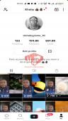 ✅ Account Verified 104.8K Followers – 691.8K Likes – Funny Channel