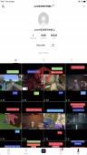 ✅ Account Verified 34.8K Followers – 469.2K Likes Likes – Gaming