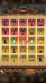 AFK 113M — Vip 10 — S625 — 27 Heroes Ascended – 7 Dimensional Heroes