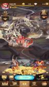 AFK 686M — Vip 10 — S187 — 53 Heroes Ascended – 9 Dimensional Heroes