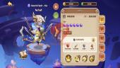 iOS – Lv165 – S1309 – VIP 5 – 1 Void Heroes Xia – 4 Heroes E5 + 1E3 – 15 Skins – 4M2 Power