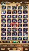 AFK 255M – Vip 10 — S438 — 34 Heroes Ascended – 5 Dimensional Heroes