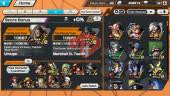 OPBR#29 Androi Max 2 EX – Shanks – Teech – Oden 90 – Linlin 87