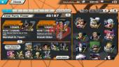 OPBR#09 androi max 3 EX-teech-linlin-oden-(luffy-kaido-smoker)