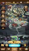 AFK 518M – Vip 10 — S164 — 46 Heroes Ascended – 7 Dimensional Heroes