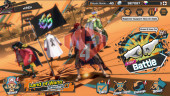 ✨✨✨OPBR#36 Android Max 2 EX Shanks – Teech✨✨✨