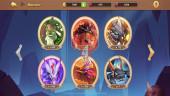 iOS – Lv278 – S46 – VIP 5 – 1 Void Heroes XIA – 12 Heroes E5 + 1 E3 – 21 Skins – 11M Power