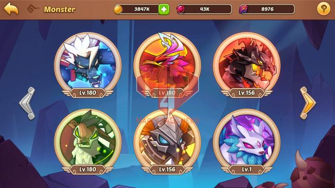 Android – Lv139- S44 – VIP 0 – 2 Void Heroes XIA,Halora – 8 Heroes E5 + 2E + 2e2 + 1e1- 19 Skins – 12M8 Power