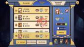 iOS – Lv295 – S87 – VIP 10- 2 Void Heroes Halora + Xia – 15 Heroes E5+1E4- 25 Skins – 19M Power