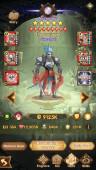 AFK 353M – Vip 10 — S359 — 36 Heroes Ascended – 8 Dimensional Heroes