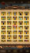 AFK 659M – Vip 12 — S215 — 47 Heroes Ascended- 8 Dimensional Heroes
