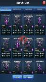 IOS Lv63 – Team power 4694 – 20 Heros Lv80 – Troop Lv14 – Lv20