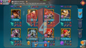 [ SALE OFF ] All Devices Account 537M – 231M Research – 14M9 Troop – 315K Gems – 101K