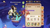 iOS – Lv219 – S118 – VIP 5 – 2 Void Heroes Jahra + Asmodel – 10 Heroes – 23 Skins – 13M6 Power